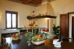 Villa Castellana | Villa Toskana Küste mit Privat-Pool