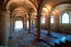 Hochzeitslocation Toscana | Antike Gewölbe fuer Feste & Events