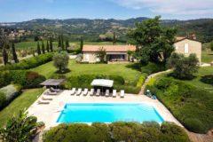 Il Podere 1 | Villa Toscana Exklusiv Meernahe