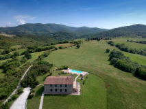 villa toscana pool meernahe (1)
