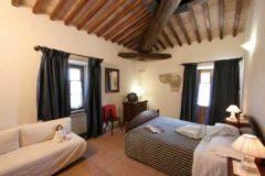 Ferienhaus Toskana 24 Personen | Villa Bellini