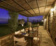 Il Podere 2 | Ferienhaus Toscana in Meernähe mit Privat-Pool