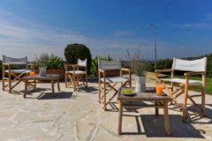 Il Podere 2   Ferienhaus Toscana in Meernähe mit Privat-Pool