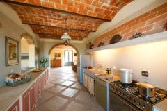 Villa Casarino | Villa Toskana mit Privat-Pool