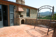 Villa Casarino | Ferienhaus Toskana mit Privat-Pool