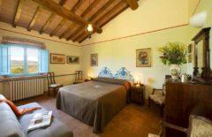 Villa Maggiolini | Ferienhaus Toscana mit Privat-Pool am Meer in Alleinlage