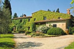Verdiana | Ferienwohnung Toscana Weingut