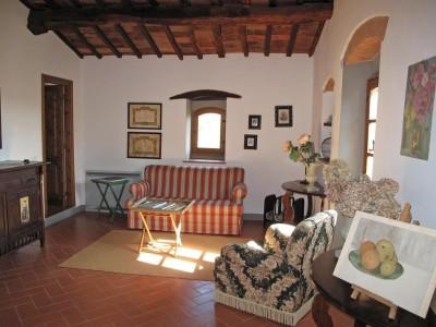 Ferienwohnungen Toskana | Weingut Il Tiglio | Zenzero