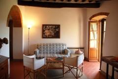 Ferienwohnungen Toskana | Weingut Il Tiglio | Sale